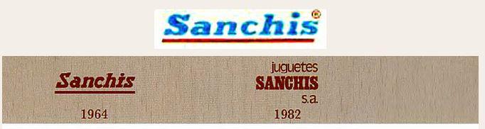 SANCHIS (Spain) Sanchi10