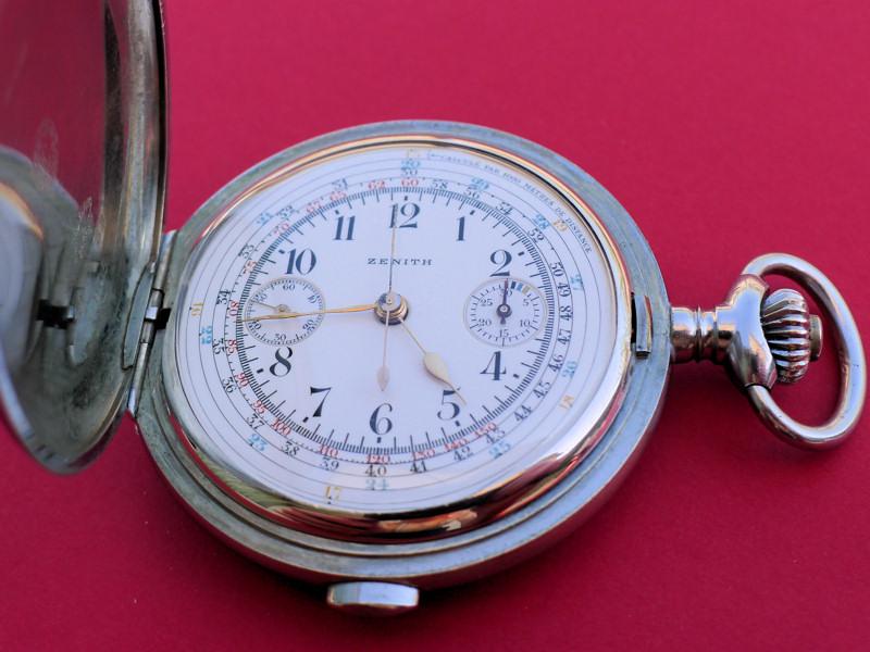 Chronographe 0110