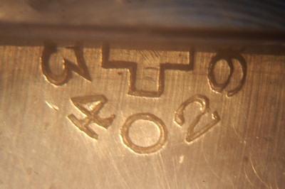 Un beau chronographe Zenith-Lecoultre Zen-le12