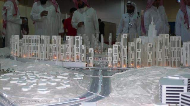 le Hajj à 7000 euros Mecca110