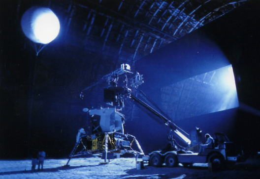 Apollo Lunar Mission Simulators  Moonse10