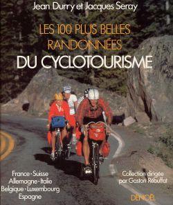 Les 100 plus belles randonnées du Cyclotourisme 03sera10