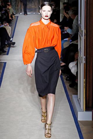 Модные тенденции весна-лето 2011 76696911