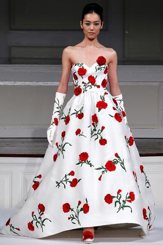 Модные тенденции весна-лето 2011 76696912
