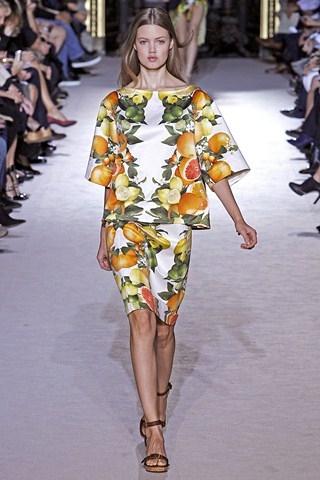 Модные тенденции весна-лето 2011 76696913