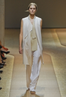Модные тенденции весна-лето 2011 Celine10