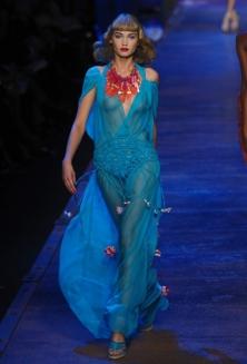 Модные тенденции весна-лето 2011 Dior-r10