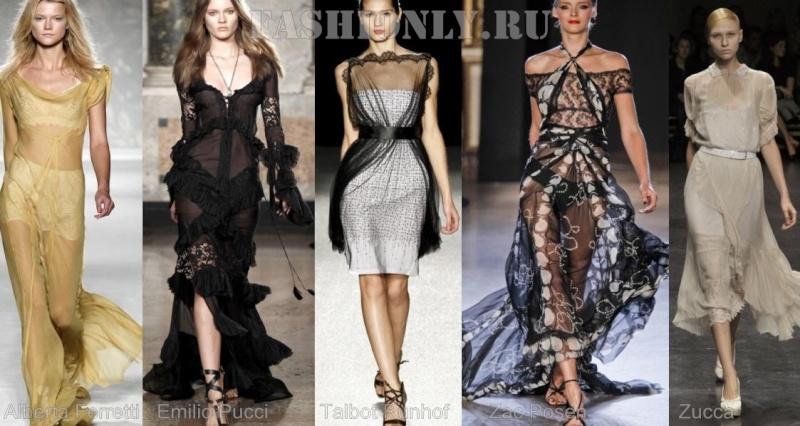 Модные тенденции весна-лето 2011 Dodddn10