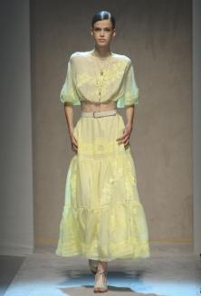 Модные тенденции весна-лето 2011 Ferrag10