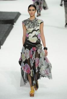 Модные тенденции весна-лето 2011 N210