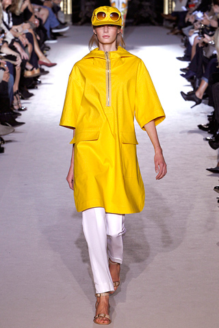 Модные тенденции весна-лето 2011 N410
