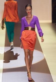 Модные тенденции весна-лето 2011 N510