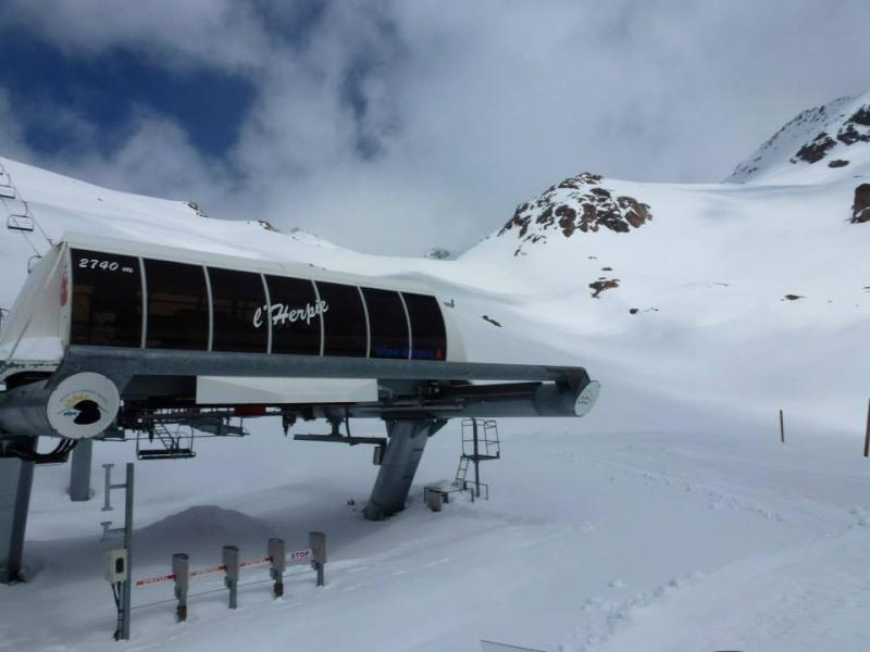 L'Alpe d'Huez ouvre son glacier de ski d'été 8515_110