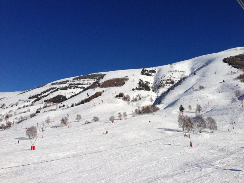Les 2 alpes - Hiver Img_4210