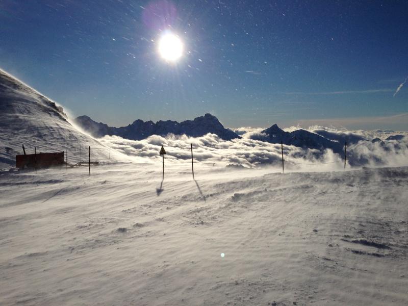 Les 2 alpes - Hiver Img_4218