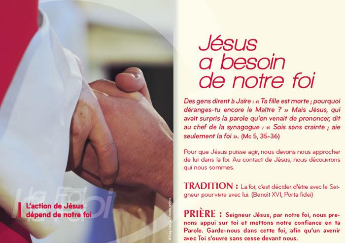 ❀ « Credo » pour les vocations ❀  prière pour les vocations 2013 Action10