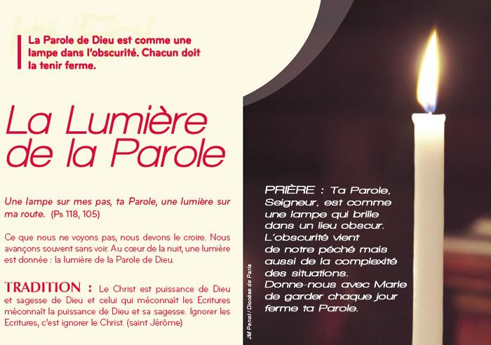❀ « Credo » pour les vocations ❀  prière pour les vocations 2013 La_lum10