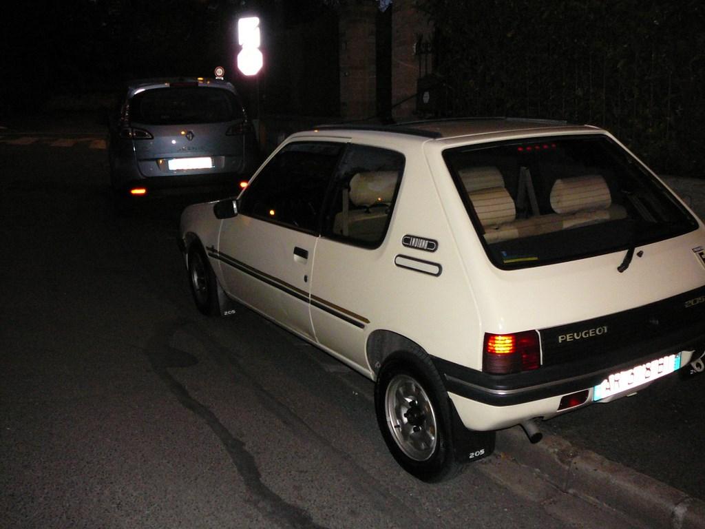 [Vendu] Peugeot 205 Indiana. - Page 4 P1060512