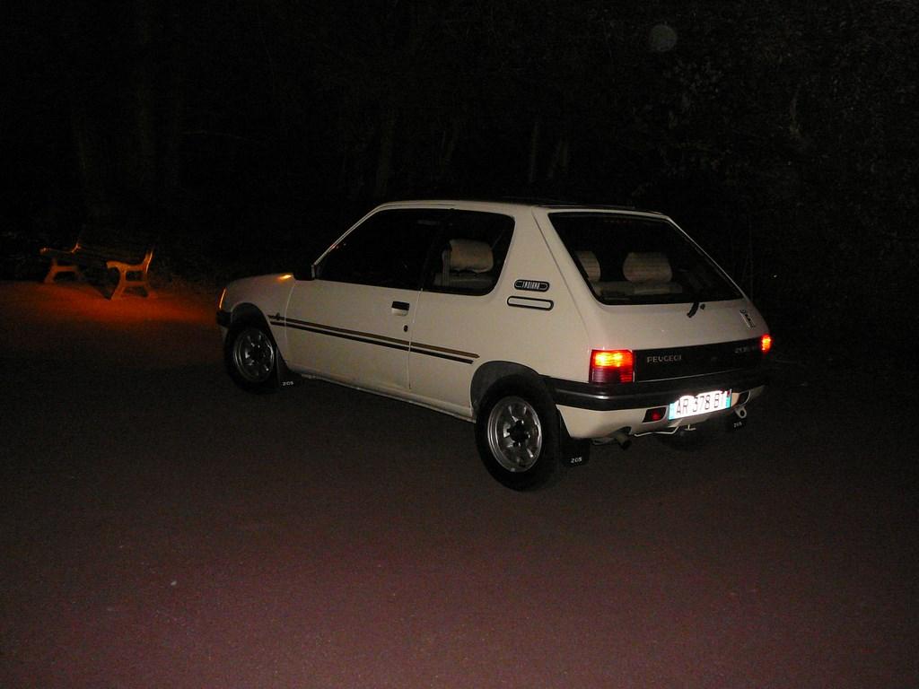 [Vendu] Peugeot 205 Indiana. - Page 4 P1060520