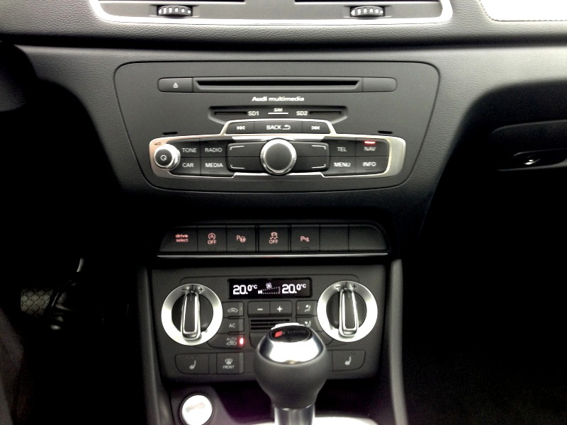 Audi Q3 Ambition luxe 2.0 TFSI quattro S tronic - Page 22 Image_10