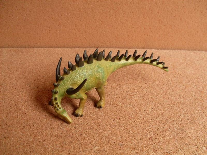 Lexovisaurus CollectA Lexovi12