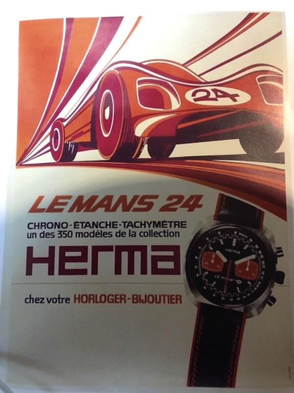 collection - Petite revue de collection  Herma LeMans et  dérivés - Page 2 Img_0410