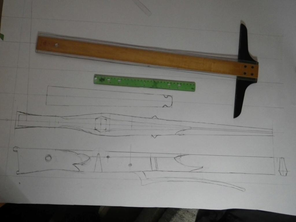starting a 1400's replica Cb110