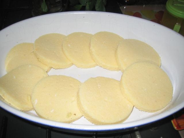 gratin de gnocchi à la bolognaise Img_5612