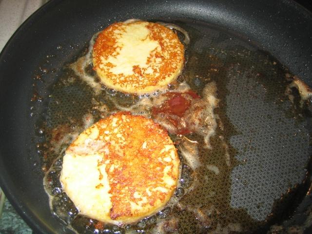 gratin de gnocchi à la bolognaise Img_5613