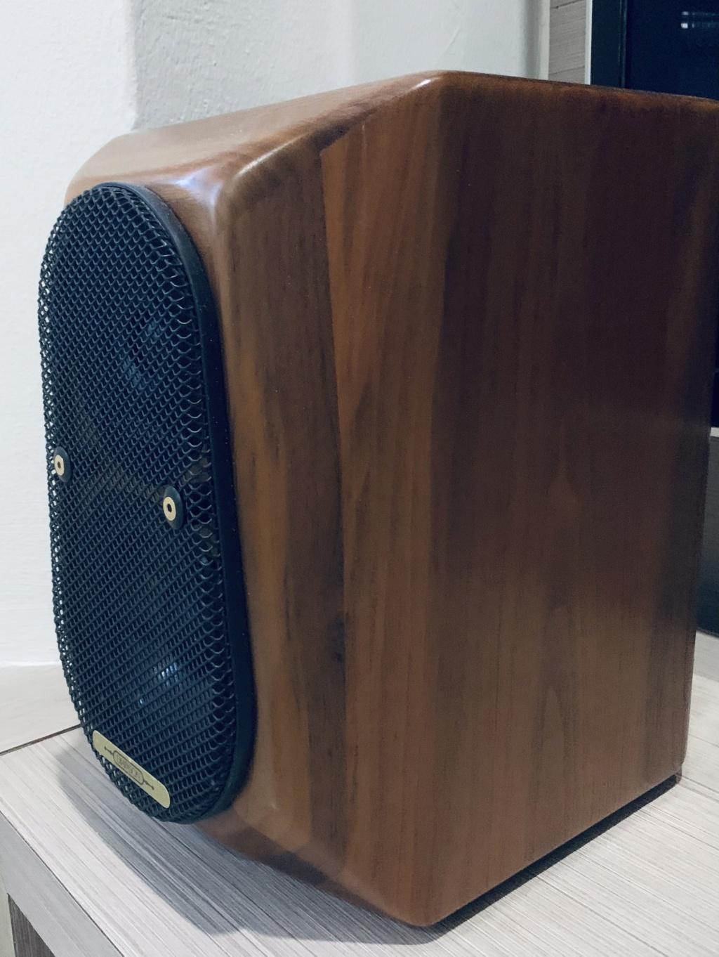 Diapason Karis speaker (SOLD) 16d34810
