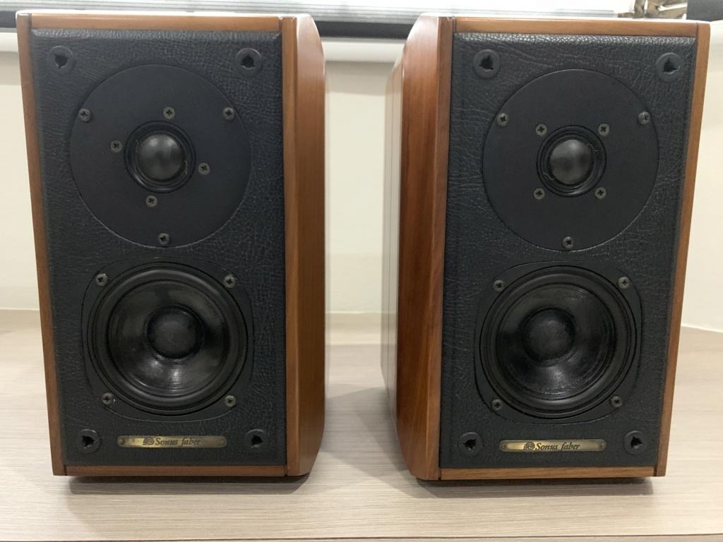 Sonus Faber minima FM2 (Sold) A8006f10
