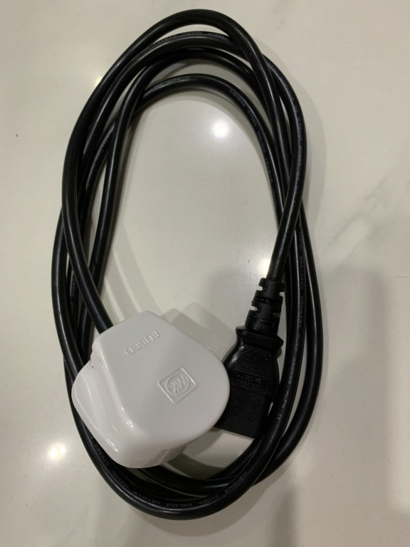 Naim power cable -sold Image22