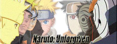Naruto: Unforgiven