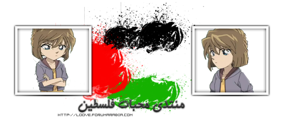 منتدى محبات فلسطين