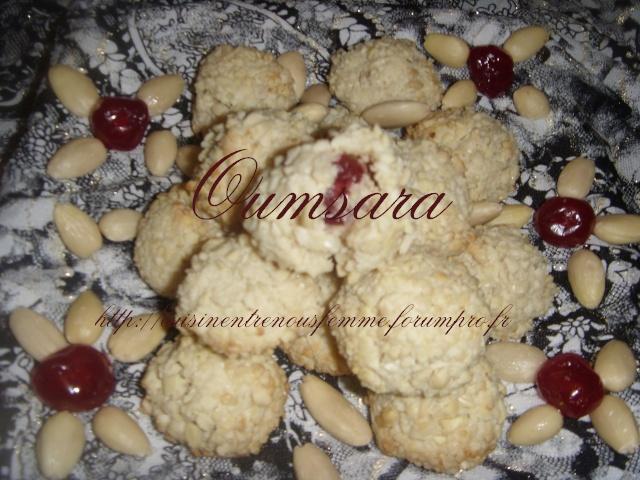 Ghriba ou Ghoriba ou Ghriyba / غْرِيبَة Ghriba10