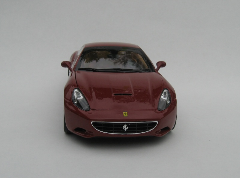 Ferrari California Take210