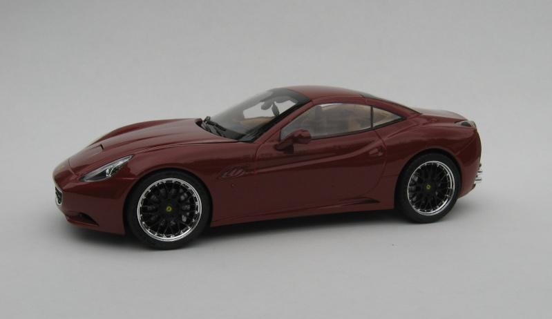 Ferrari California Take310