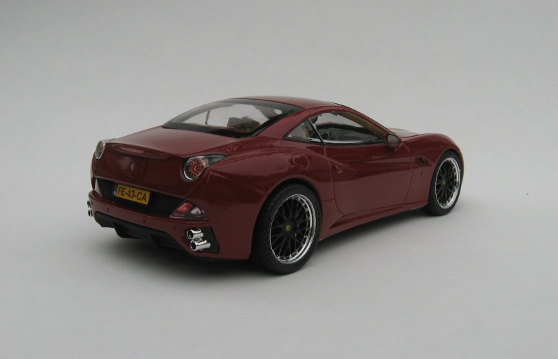 Ferrari California Take410