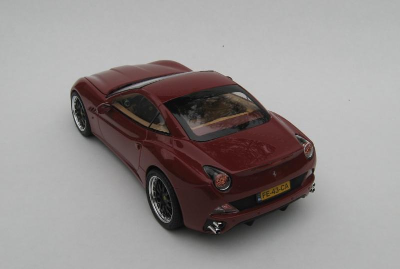 Ferrari California Take510