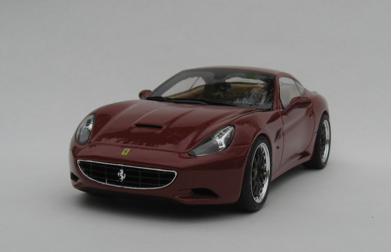 Ferrari California Take710