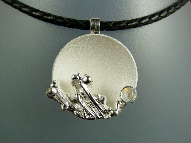 Bijoux argent mat brillant Dsc00412