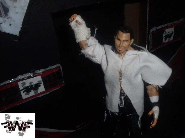 Dark Show #006 - Dark ECW Arena Dscf7246