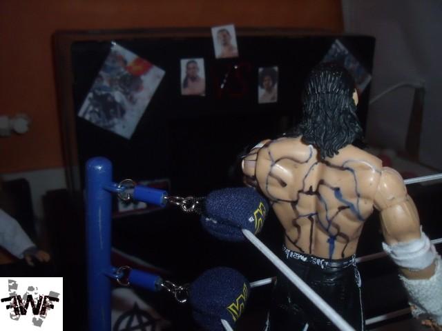 Dark Show #006 - Dark ECW Arena Dscf7247