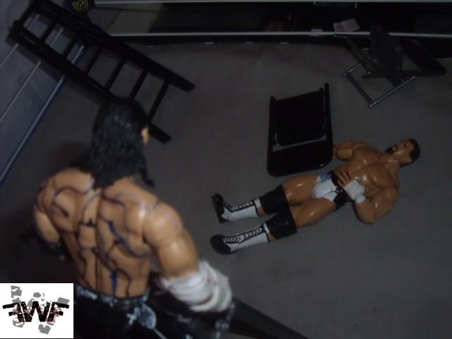 Dark Show #006 - Dark ECW Arena Dscf7249