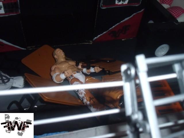 Dark Show #006 - Dark ECW Arena Dscf7250