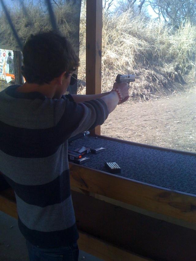 Got to shoot Img_2911
