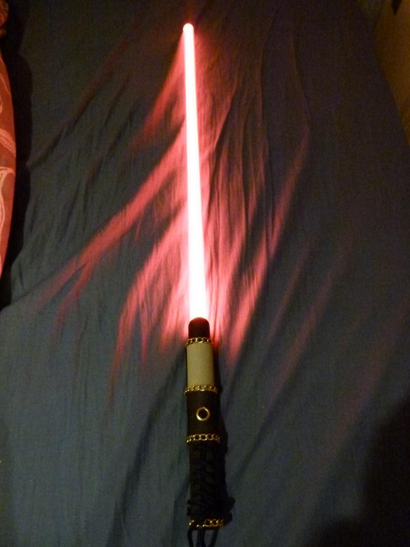 Mon costume du Jedi Fou : Hakufu P1000411