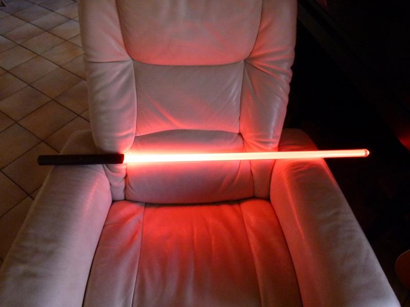 Mon costume du Jedi Fou : Hakufu P1000412