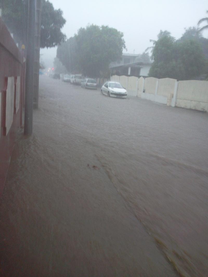 pluies diluviennes à La Réunion Photo010