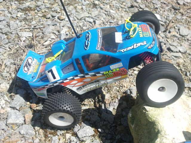 Mini T LOSI 2013-017